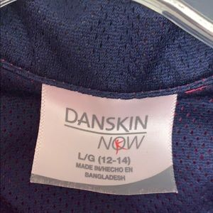 Danskin Now Jackets & Coats - Danskin windbreaker